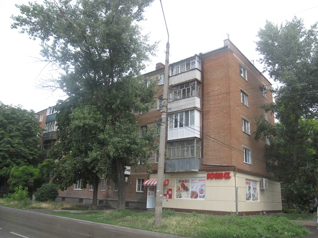 Воронежская городская больница n 14
