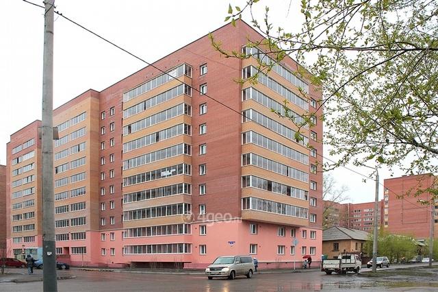 продажа однокомнатных квартир в кленовом дворике на улице кутузова город красноярск