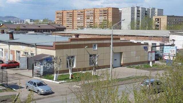 аренда площадей по адресу лесопильщиков 165 красноярск #6