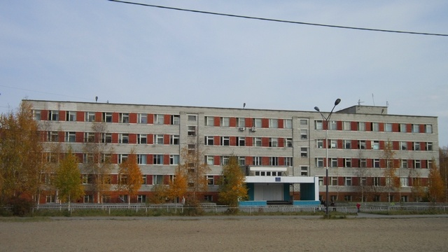 19 нижневартовск школа фото