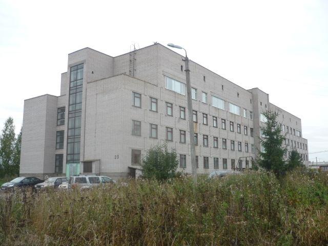 Областная больница г тюмень патрушево