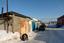 Фотография Радужный Северо-западная коммунальная зона Комплекс гаражей