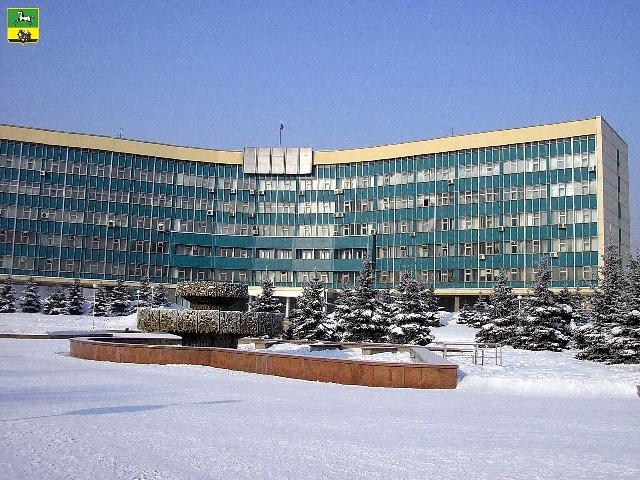 адреса муниципальных организаций г оленегорска:
