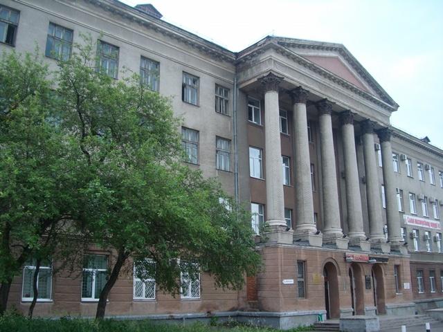Фото здания Кемерово, ул. Институтская ...: konsultants.ru/kemerovo/organizations/157673792