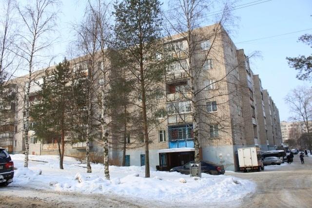 Городская поликлиника 24 костромской