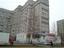 Фотография Вологда Маршала Конева 21