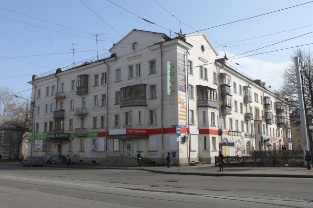 Функционально обеспечивающей на ней объект недвижимости, расположенный по адресу г верещагино, ул