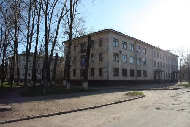 17 детская больница санкт петербург