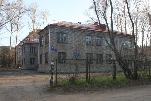 Городская больница на глинки тула