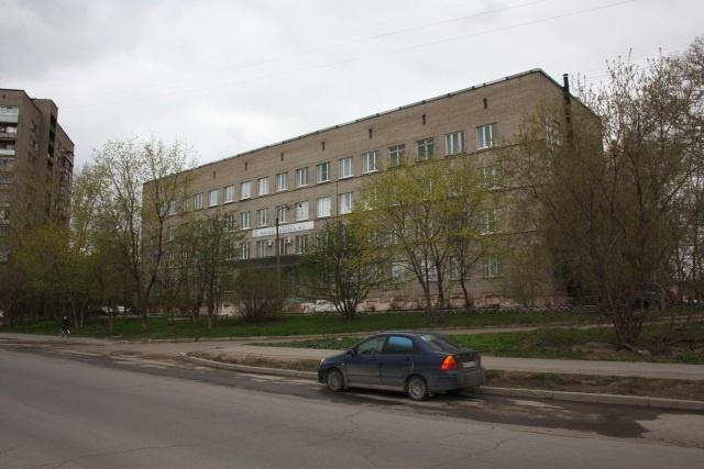 Первая детская поликлиника василеостровского района