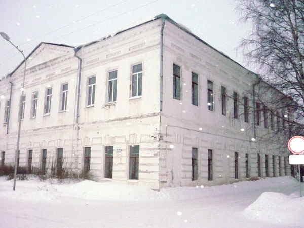 Больница 7 советского района