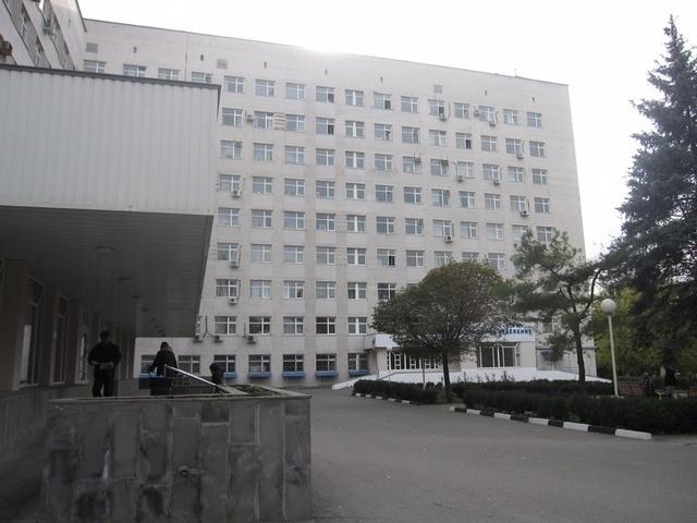 Благодатная 170 ростов на дону Консультация врача уролога
