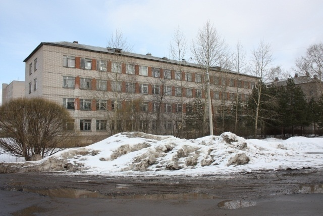 Пермь стоматологическая поликлиника студенческая 32
