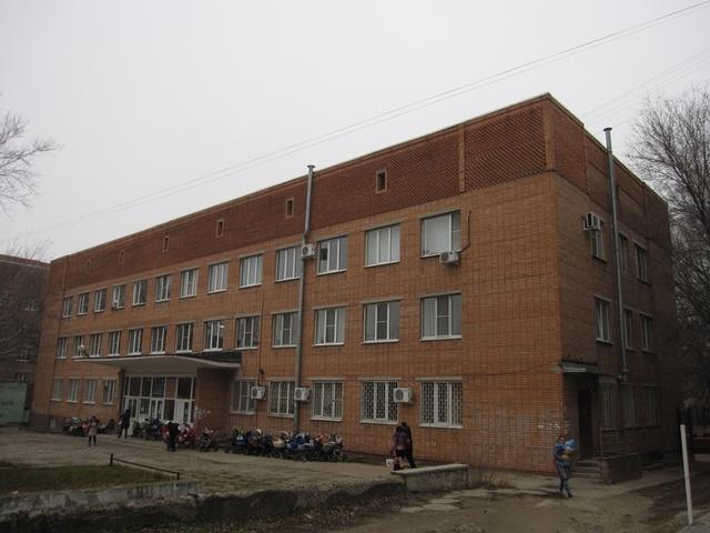 Городские больницы в саранске