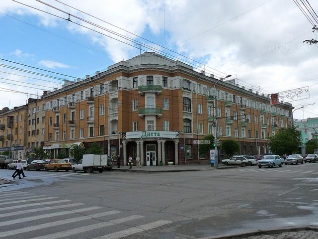 Диета красноярск магазин
