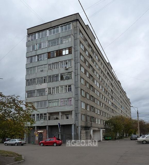 Фотография Красноярск Волгоградская ...: krasnoyarsk.2jis.ru/firm/167450991