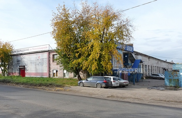 аренда площадей по адресу лесопильщиков 165 красноярск #2