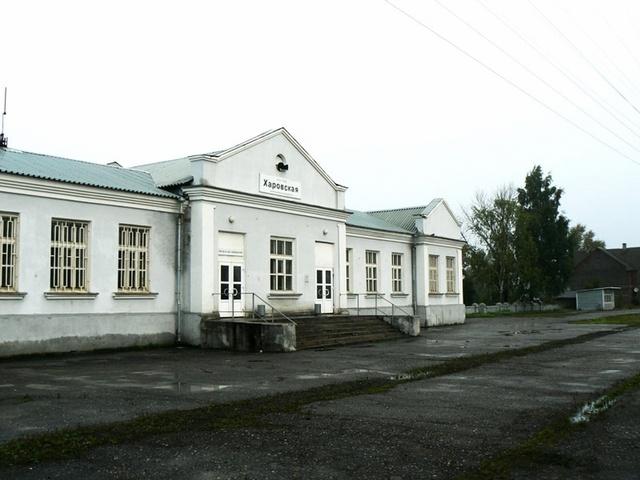 сургут железнодорожный вокзал фото