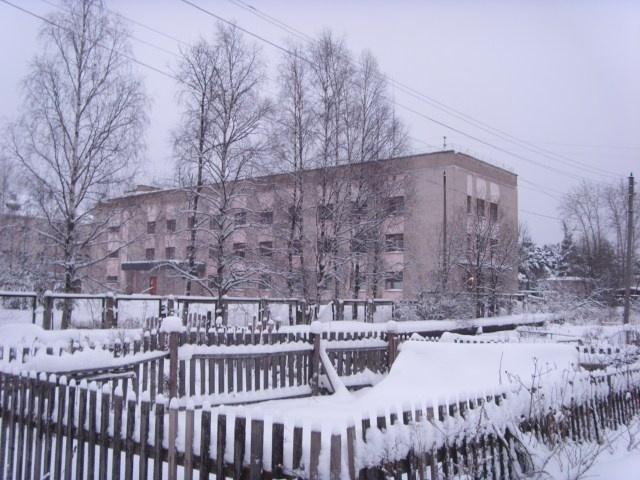 Областная клиническая больница город владимир телефон