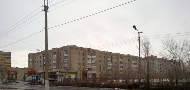 знакомства в г гай оренбургская область